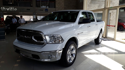 Ram 1500 5.7 Laramie Atx V8 0km 2020  4x4