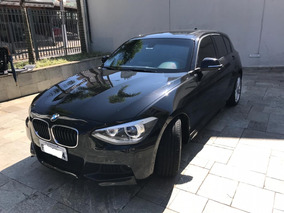 Bmw 125i M 2.0 Turbo Sport Aut. Revisada Impecável Blindada!