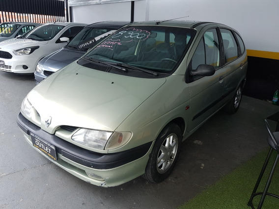 Renault Scenic 2.0 Rxe 2000