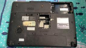 Carcaça Do Notebook Toshiba Com Bateria E Mouser¿