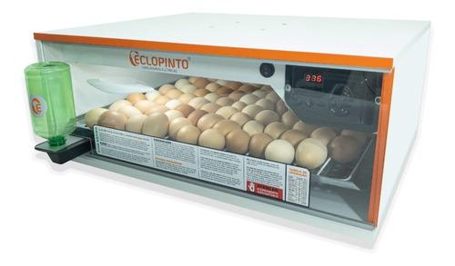 Chocadeira Eclopinto 23 Ovos, Digital,  Viragem Automática.