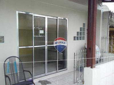 Casa Com 4 Dormitórios, 294 M² - Sacramenta - Belém/pa - Ca0140