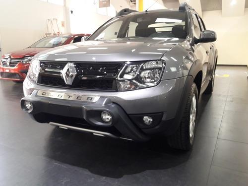 Renault Duster Oroch Dynamique 1.6   2021 Okm