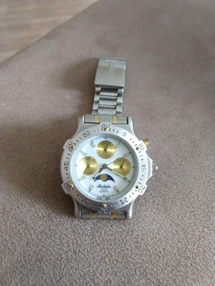 Relógio Michele