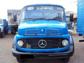 Mb 1113 Ano 74 Truck Caçamba