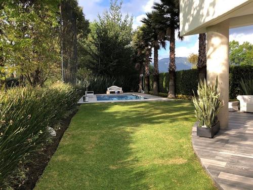 Imagen 1 de 28 de Excelente Casa En Conjunto Residencial O2 En Col. Lomas Coun