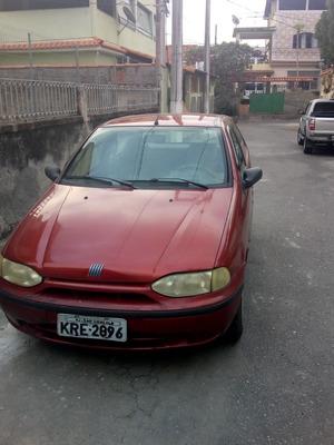 Palio 1.0 2 Pt Gasolina