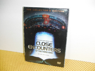 Close Encounters Of The Third Kind - The Collectors Edition