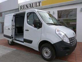 Automotora Videsol - Renault Master 2.3 L1h1 Aa