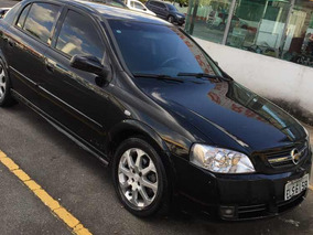 Chevrolet Astra 2.0 Advantage Flex Power Aut. 5p 2010