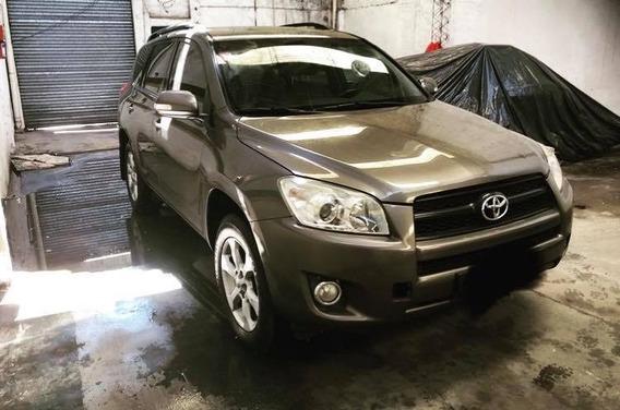 Toyota Rav4 2.4 4x2 At Permuto !!