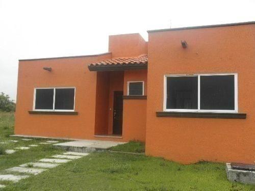 Casa Nueva En Cuautla, Bienvenidos Creditos.