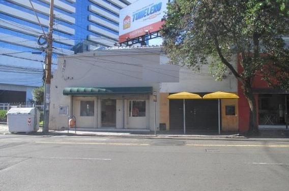 Loja Comercial À Venda Ou Locação, Floresta, Porto Alegre. - Lo0053