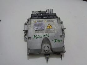 Modulo De Ingeçao Mitsubishi L200 Triton 2012 Cambio Manual