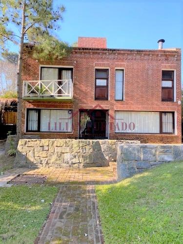 Moderna Casa En San Rafael- Ref: 798