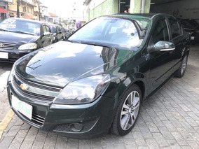 Chevrolet Vectra Collection 2.0 8v 4p 2011