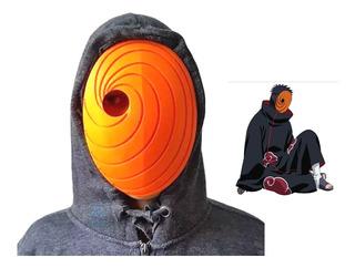 Máscara De Tobi (obito), Anime Naruto, Ninja
