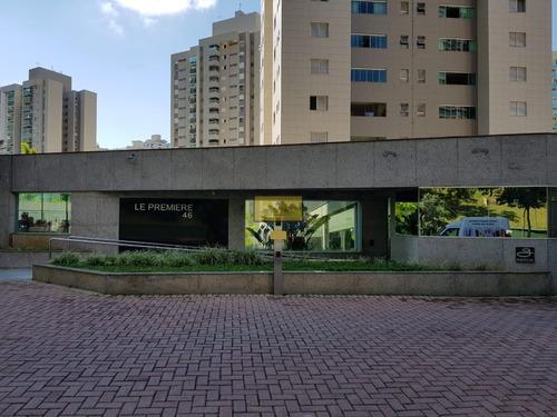 Loft 1 Quarto - Vila Da Serra - 6634