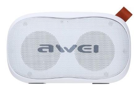 Awei Speaker Alto Falante Bluetooth Y900