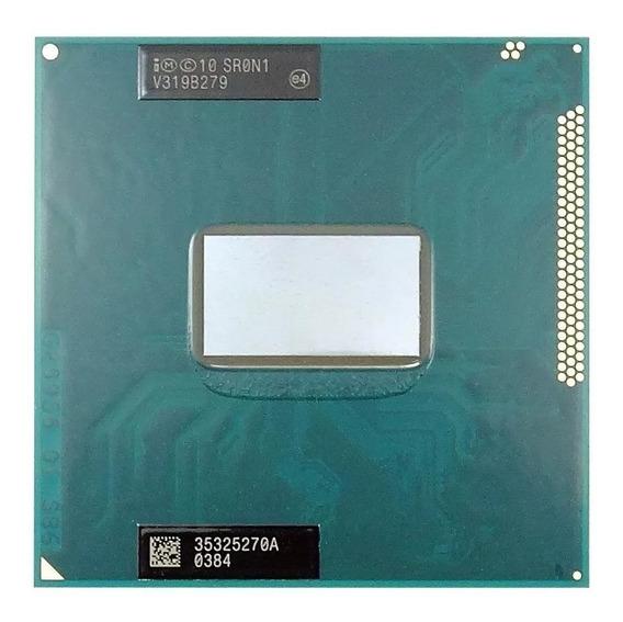 Processador Para Notebook Core I3 3110m Usado