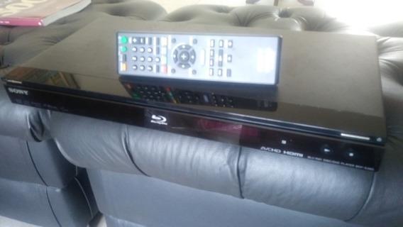 Blu-ray Sony Bdp S360