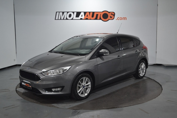 Ford Focus Iii 2.0 Se M/t 2016 -imolaautos-