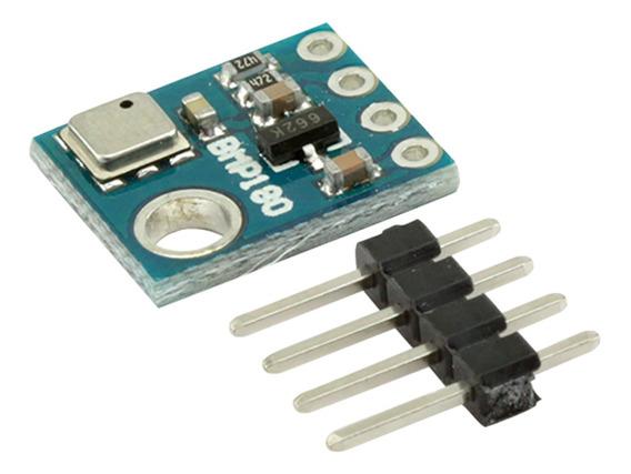Módulo Sensor De Pressão Barométrico Bmp180