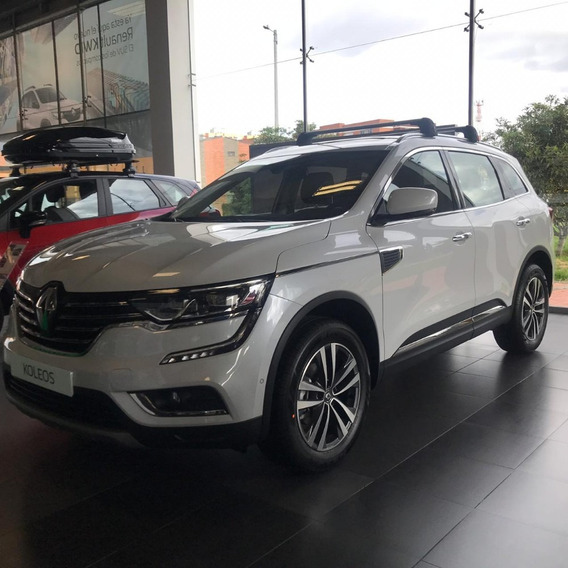 Renault Koleos Intens Modelo 2021 4x4