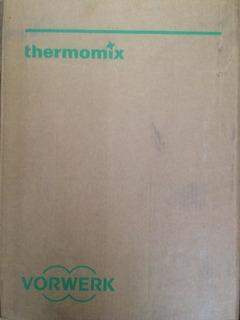 Thermomix Tm6 N U E V A