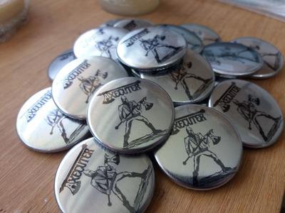 Botons Bottons Butons Personalizados