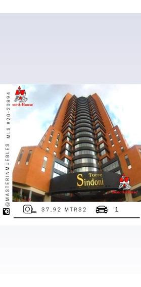 Oficinas En Venta Maracay Rah 20-20894 Mdfc
