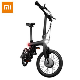 Xiaomi Bicicleta Eléctrica Plegable Qicycle Tdr01z
