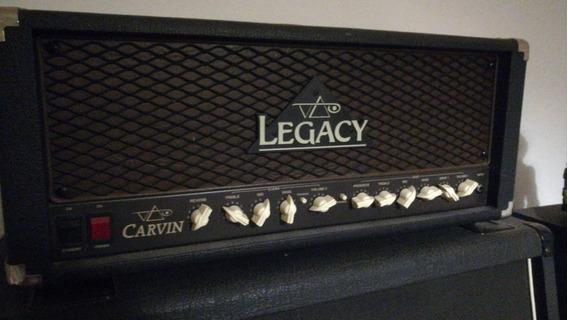 Cabezal Carvin Legacy L 100