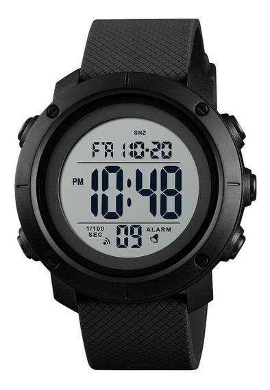 Relógio De Esportes Ao Ar Livre Skmei Relógio Digital Lumino