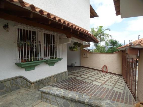 Casa En Venta Los Naranjos Del Cafetal Mls #20-10597