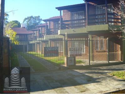 Complejo De Duplex En Block En San Bernardo