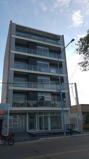 Edificio Fanti 200