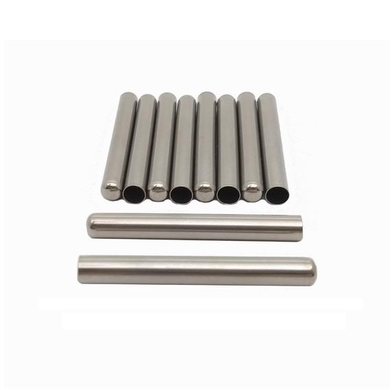 Tubo De Inox Para Encapsulamento De Ds18b20 Kit 10x Peças