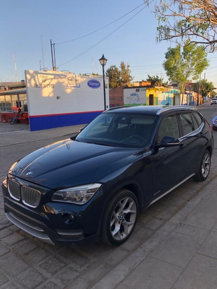 Bmw X1 2.0 Sdrive X Line 20i At