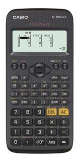 Calculadora Cientifica Casio Fx-350 La X