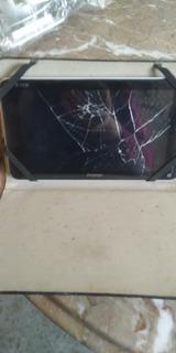 Tablet 7 Con Funda Tactil No Funciona