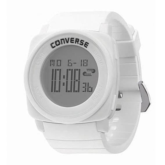 Relógio De Pulso Converse Full Court - Branco