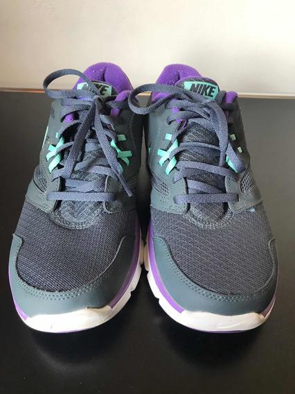 Tênis Nike Flex Experience Rn3 Cinza