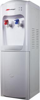 Despachador Serie Disx 10, Agua Básico Blanco Mdd10cb