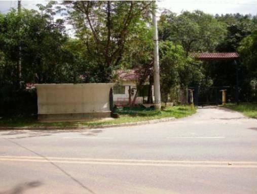 Terreno Residencial À Venda, São Benedito, Monteiro Lobato. - Te0491