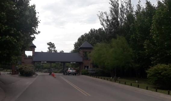 Lote 1500 M2 Altos Del Chateau Country Seguridad 24 Hs