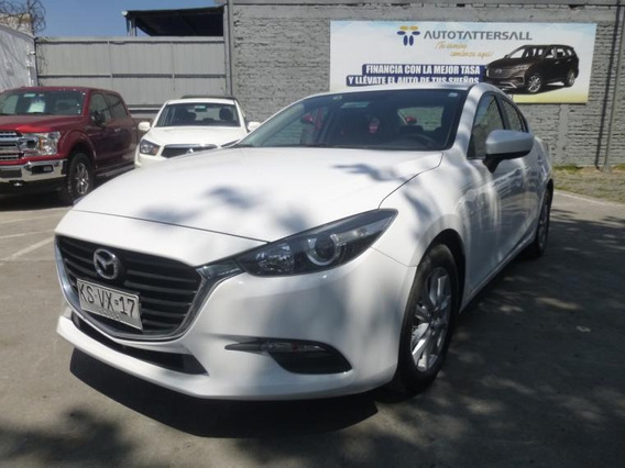 Mazda 3 New Mazda 3 Sdn S 1.6 5mt 2019