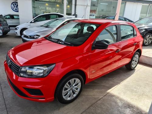 Volkswagen Gol  Trendline 5 Ptas 1.6 0km 2021 Espasa #23