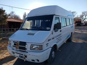 Minibus Iveco Daily Minibus