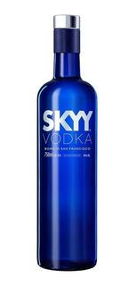 Vodka Skyy (40°) - 750cc
